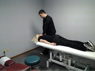 Massage Therapy in Boardman OH