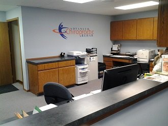 Chiropractic Offices in Boardman and Hubbard Ohio