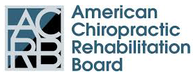 American Chiropractic Rehabilitation Board