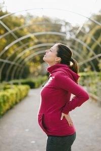Boardman Chiropractic - Pregnancy Back Pain Relief