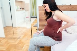 Pregnancy Related Back Pain Relief - Chiropractors in Boardman OH