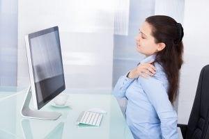 Boardman Chiropractors Shoulder Pain Relief