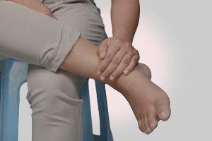 Boardman Ohio Chiropractic Ankle Pain Relief