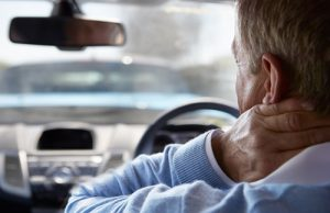 auto accident whiplash treatment Youngstown Ohio