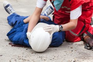 Ohio Work Comp Injury Treatment