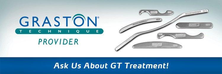 Graston Technique Provider Boardman Ohio Chiropractor