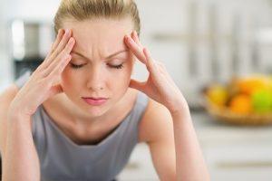headache pain relief