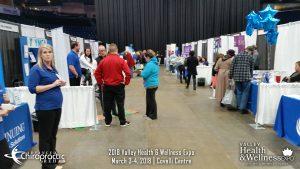 Valley Health Expo 3-3-18 #2