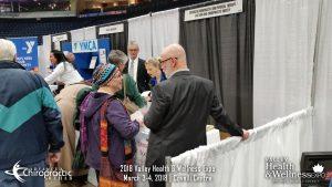 Valley Health Expo 3-3-18 #3