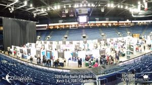 Valley Health Expo 3-3-18 #6