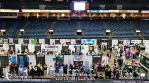 Valley Health Expo 3-3-18 #7