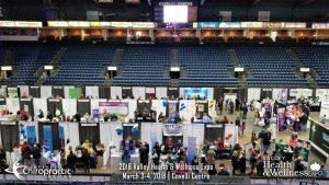 Valley Health Expo 3-3-18 #7