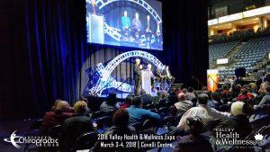 Valley Health Expo 3-3-18 #8