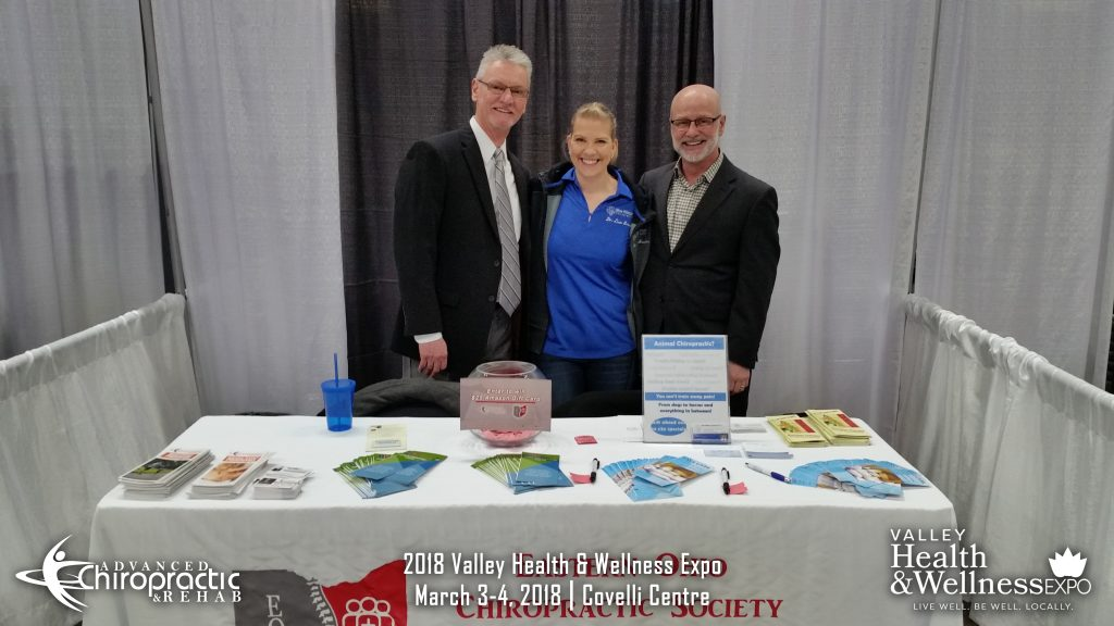 Valley Health Expo 3-3-18 #9