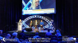Valley Health Expo 3-4-18 #3