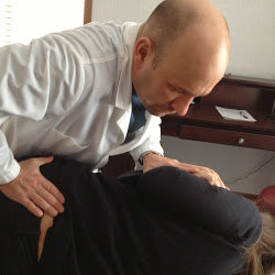 Dr Lyons Advanced Chiropractic Ohio Treats Lower Back Pain