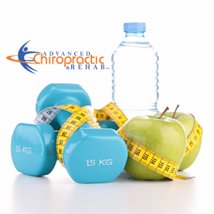 AdvChiro Weight Loss