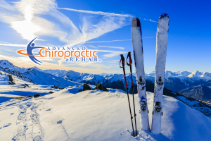 AdvChiro Winter Pain Tips - Ohio Area Chiropractor
