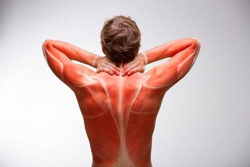 neck pain relief in Boardman Ohio