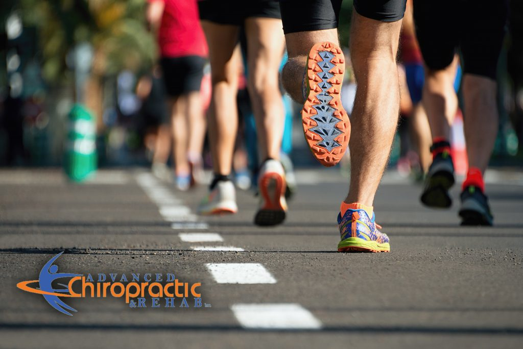 improve your health with running