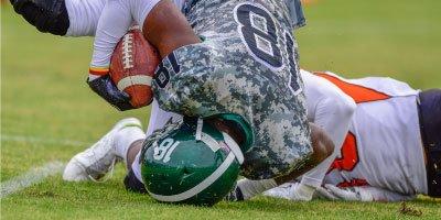 Athletic Training & Concussion Management