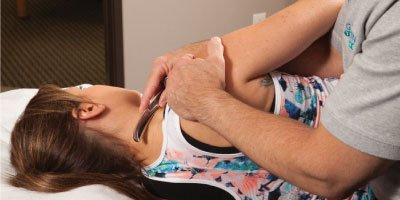 Graston Technique or Instrument Assisted Soft Tissue Manipulation (IASTM)