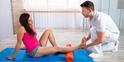 Shoulder, Knee and Extremity Rehabilitation