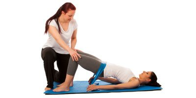 Spinal Stabilization Exercises
